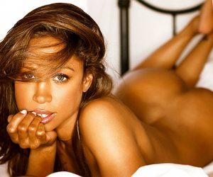 Stacey Dash Desnuda